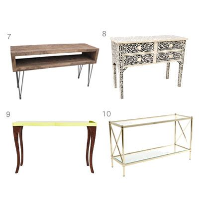 Terrific Console Tables On Sale Weekly Design Deals March 26 2014 Squirreltailoven Fun Painted Chair Ideas Images Squirreltailovenorg