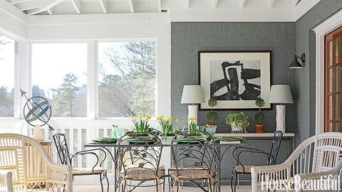 Designer Outdoor Dining Rooms Outdoor Dining Ideas