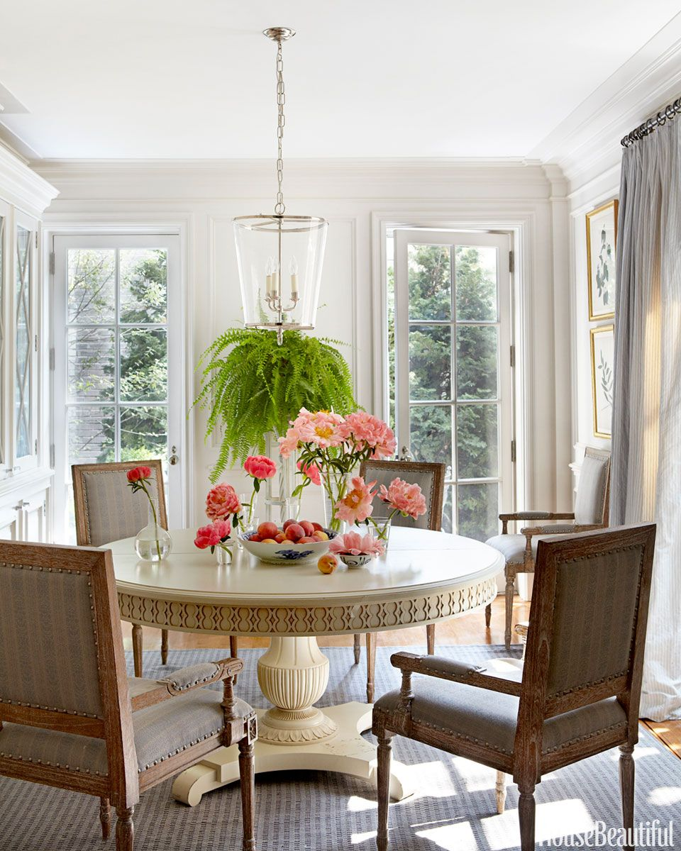 Top Pin of the Day: A Sunny Breakfast Room