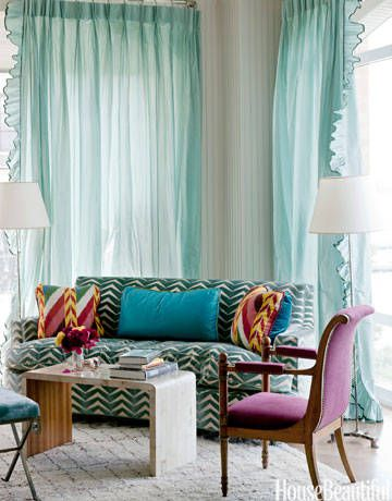 60 modern window treatment ideas best curtains and window coverings - Window Curtain Design Ideas