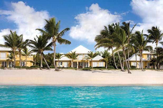 How to Vacation Like Oscar de la Renta: The Designer's Guide to Punta Cana