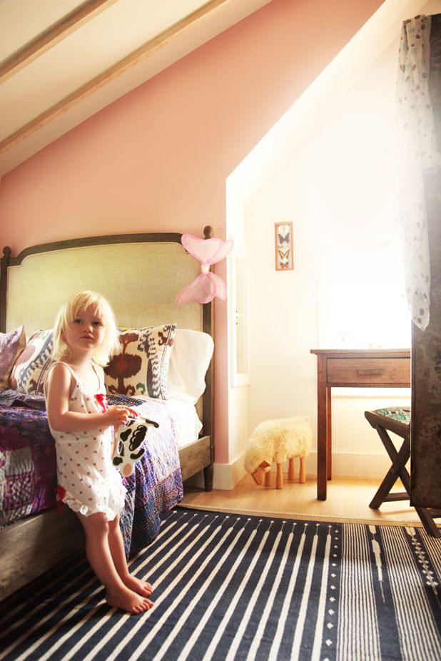 Warning: These Kids' Rooms Are More Stylish Than Yours