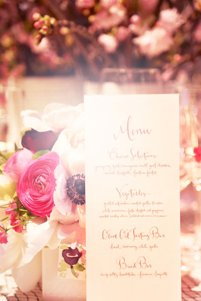 THIS Is What A Rihanna Inspired Tablescape Looks Like