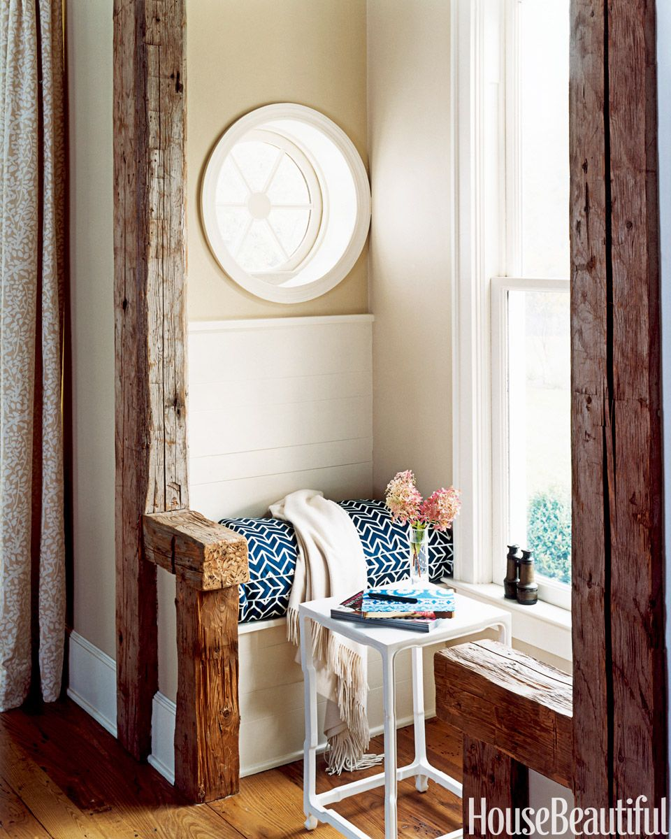 Top Pin of the Day: A Tiny Window Seat
