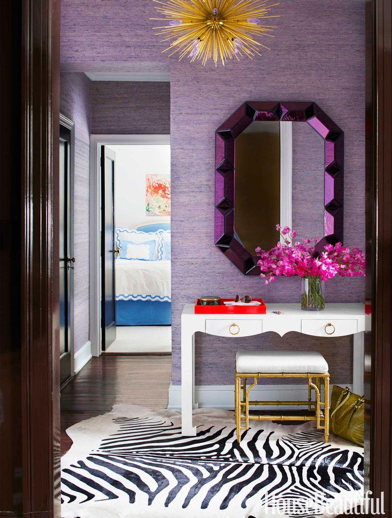 Different Shades Purple Best Paint Colors