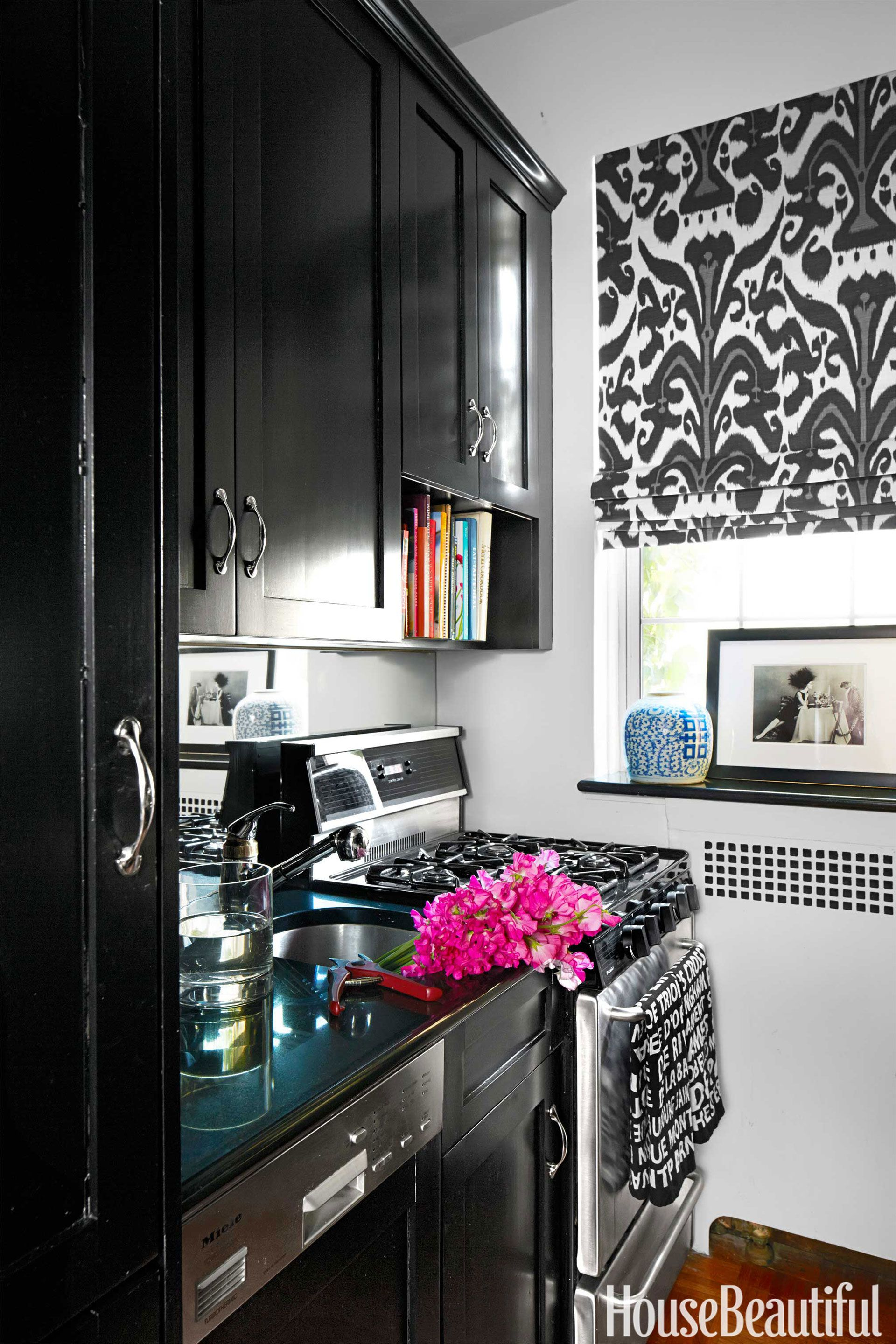 what cabinets kitchen black go cupboards pin color countertops with search google cupboard