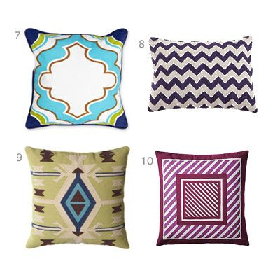Throw Pillows on Sale - Weekly Design Deals April 23, 2014