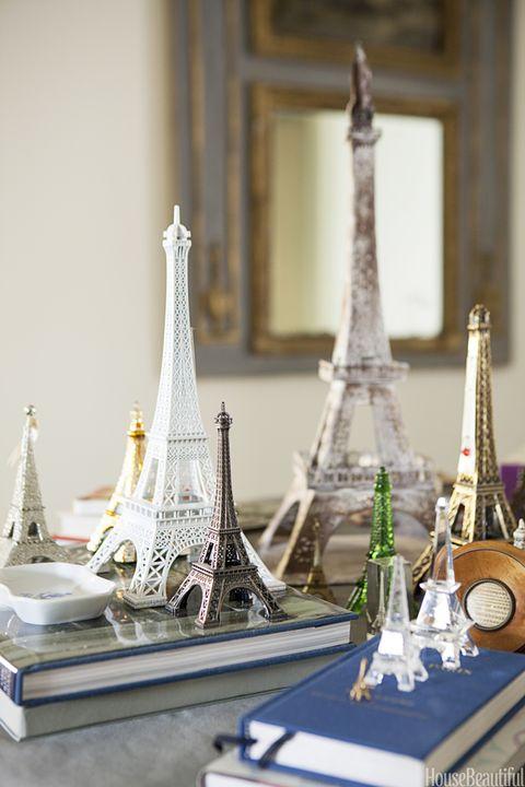 Paris Decorating Style - Parisian Apartment Decor