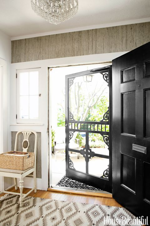 victorian screen door
