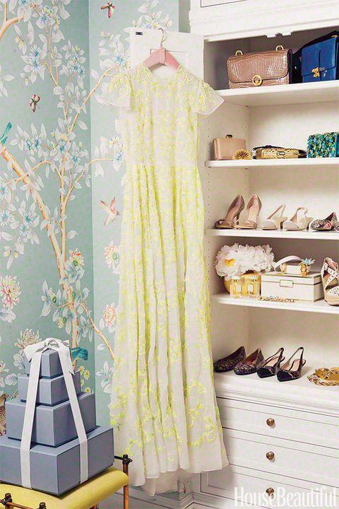 aerin lauder closet