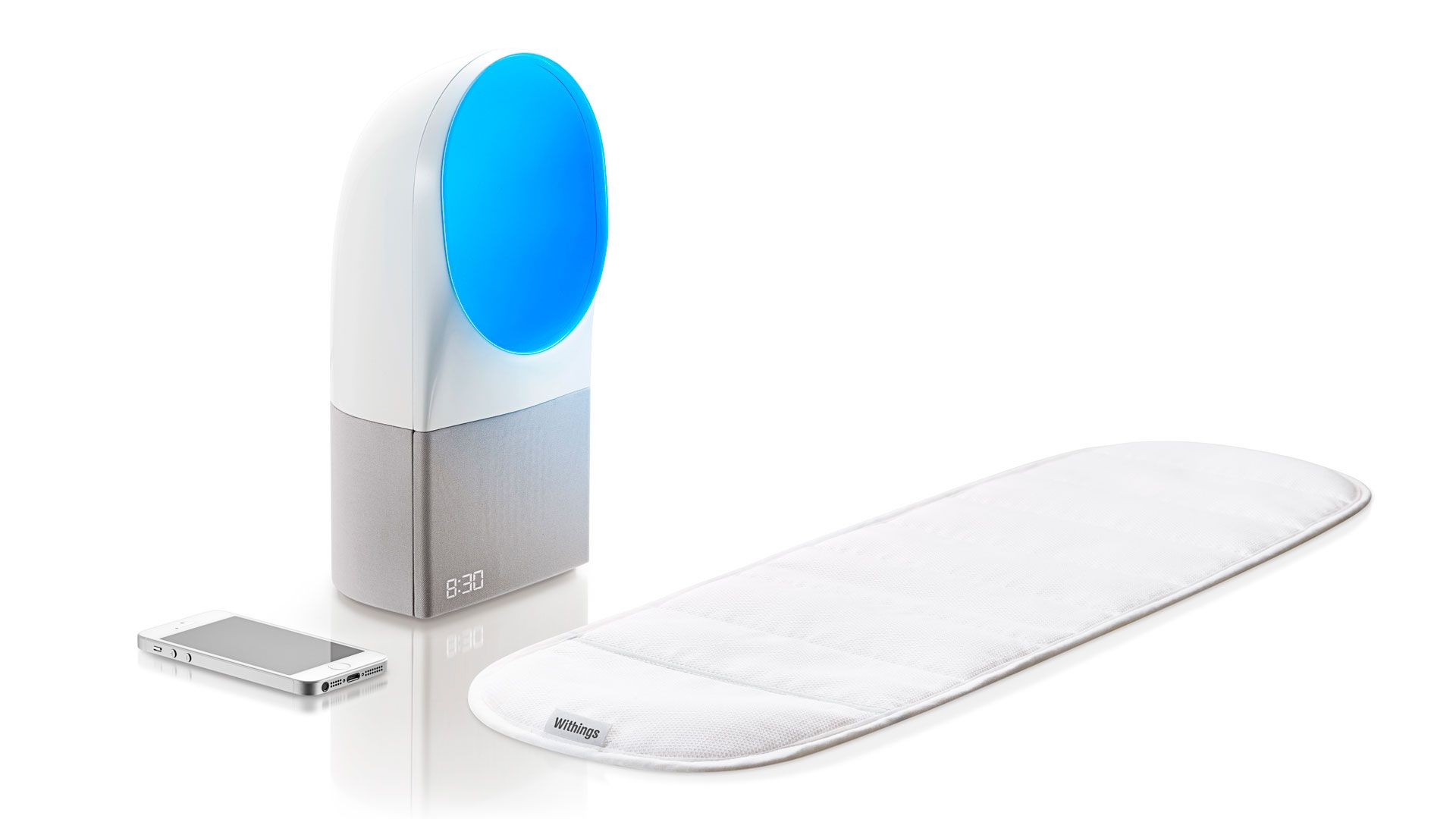 aura smart sleep system