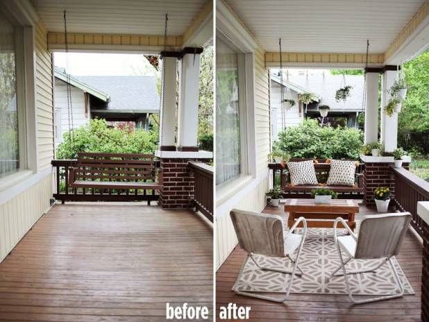 Is Your Porch Ready for Entertaining?