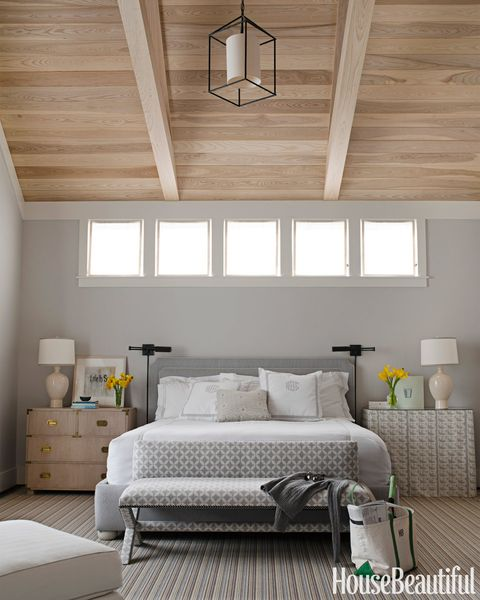 High Ceiling Decorating Ideas: House Beautiful Pinterest Favorite
