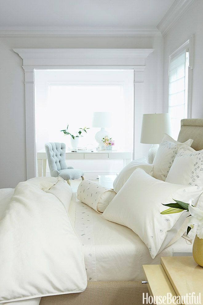 barbara barry guest room