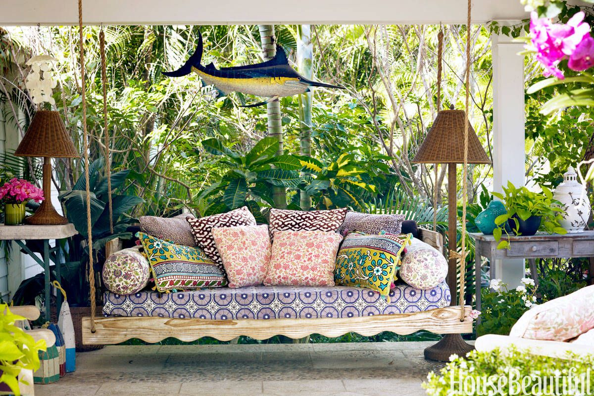Outdoor Decorating Rules How To Decorate Outdoors