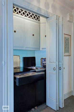 """Would You Pay $2.1 Million For A """"Hidden"""" Kitchen?"""