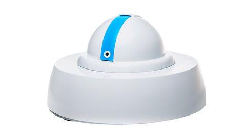 droplet robotics sprinkler