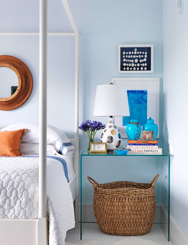 14 Calming Colors - Soothing and Relaxing Paint Colors for ...