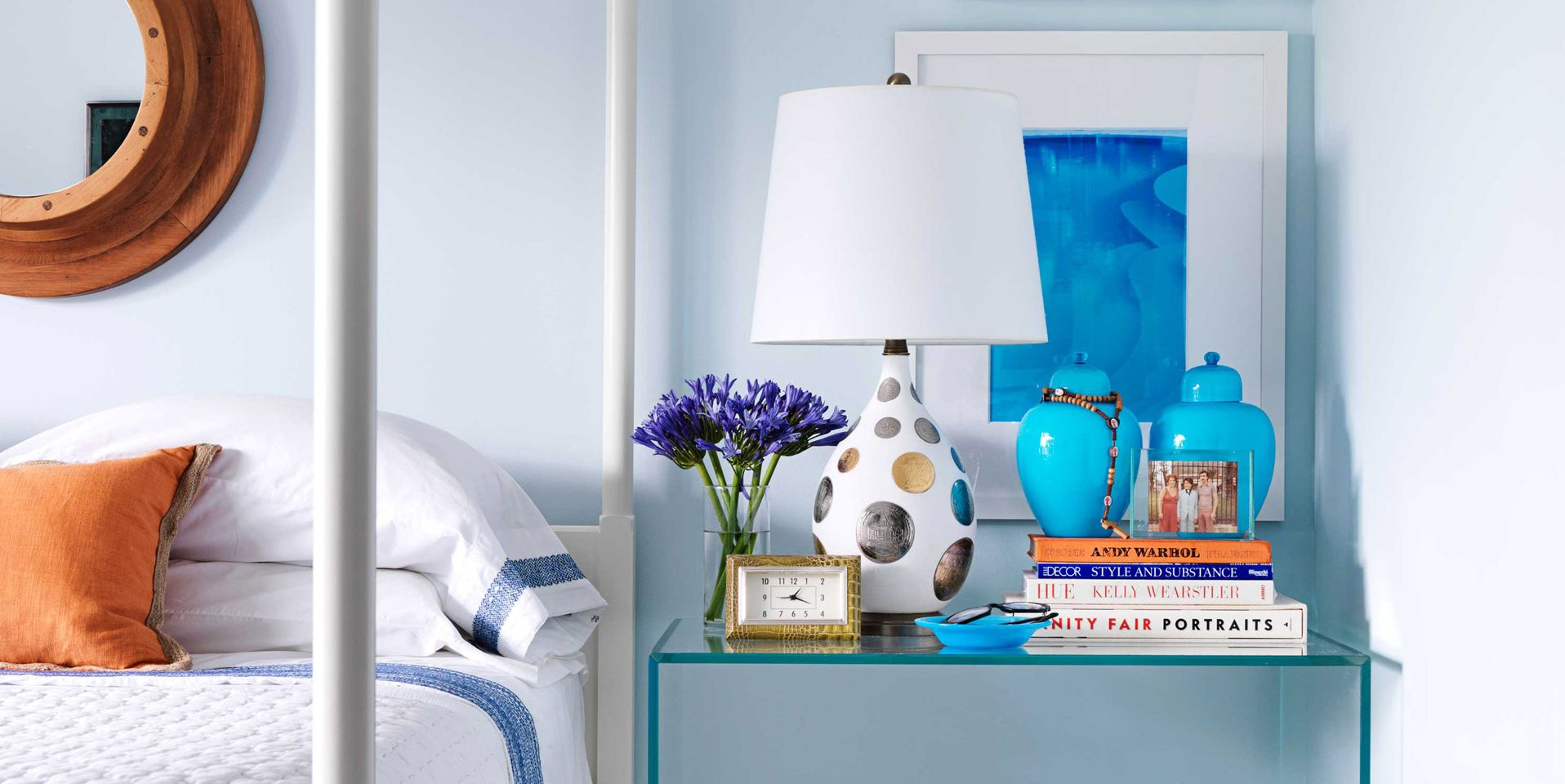 14 Calming Paint Colors To Help You Chill The Eff Out