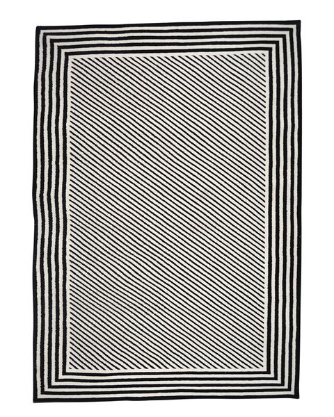 elson company milan rug