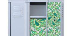 The Coolest Locker Decorating Ideas