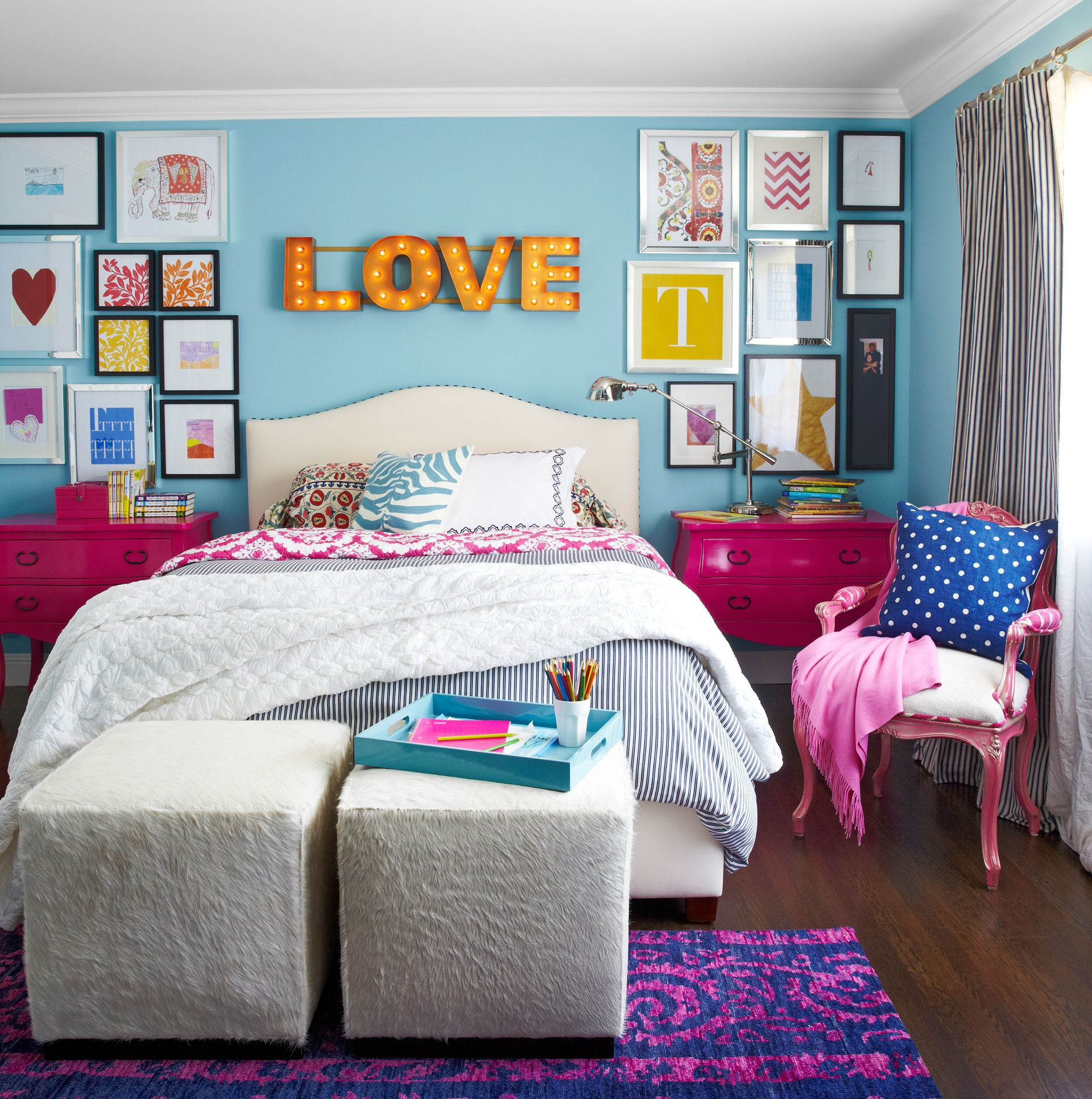 Kids Room Decor - Design Ideas for Childrens Rooms