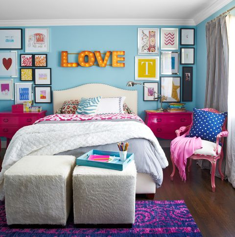 Kids Room Decor - Design Ideas for Childrens Rooms