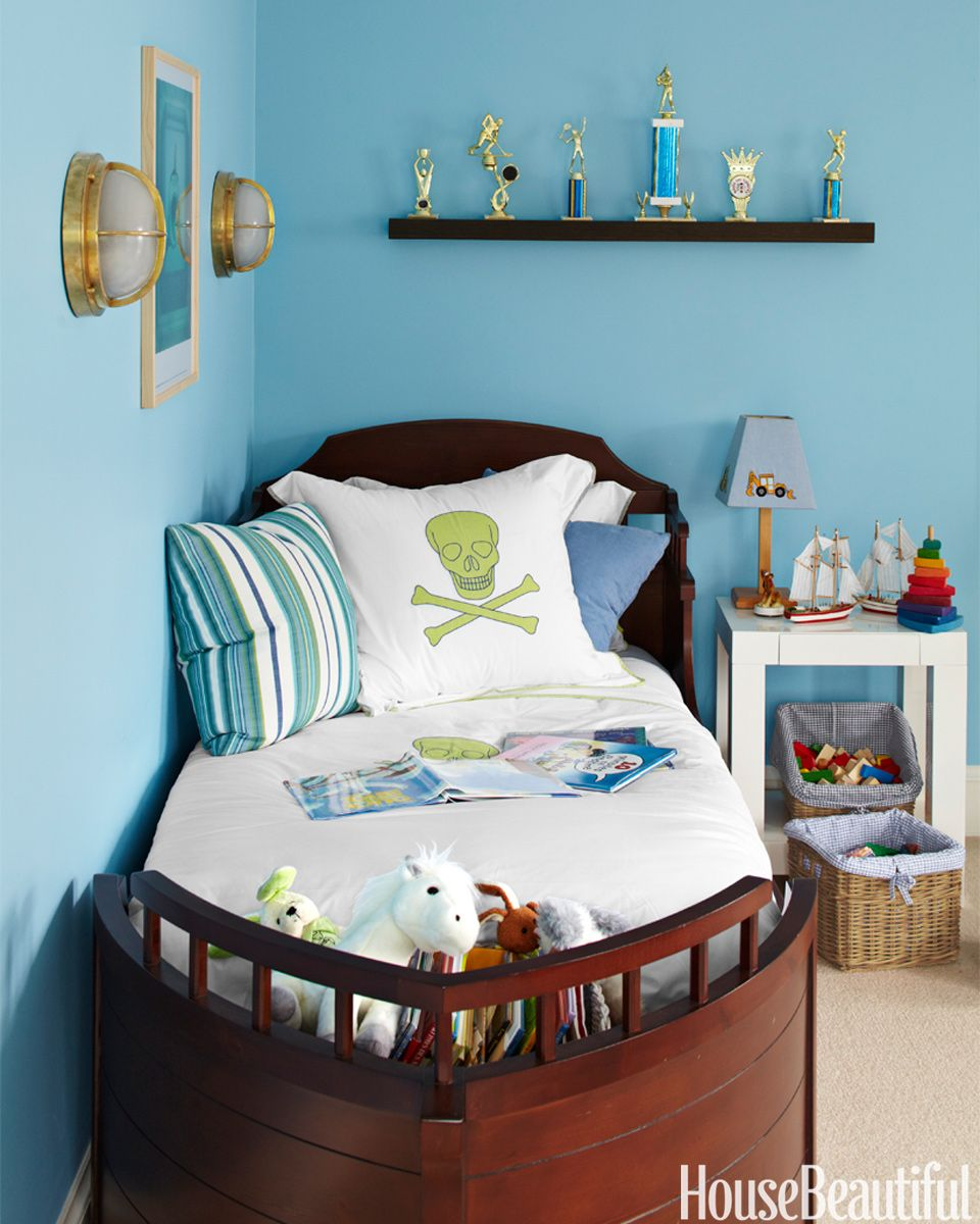 12 Best Kids Room Paint Colors