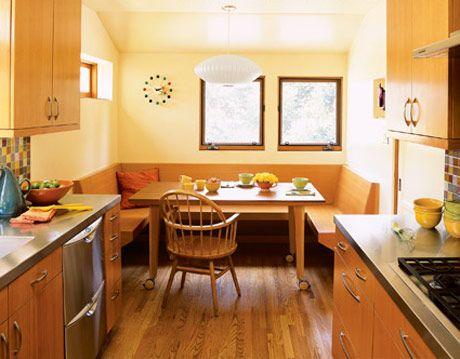los angeles kitchen designed by janet metson urman
