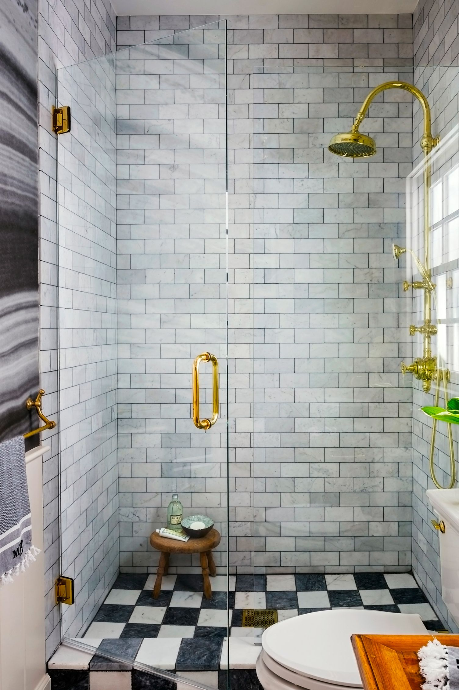 sigma shower system