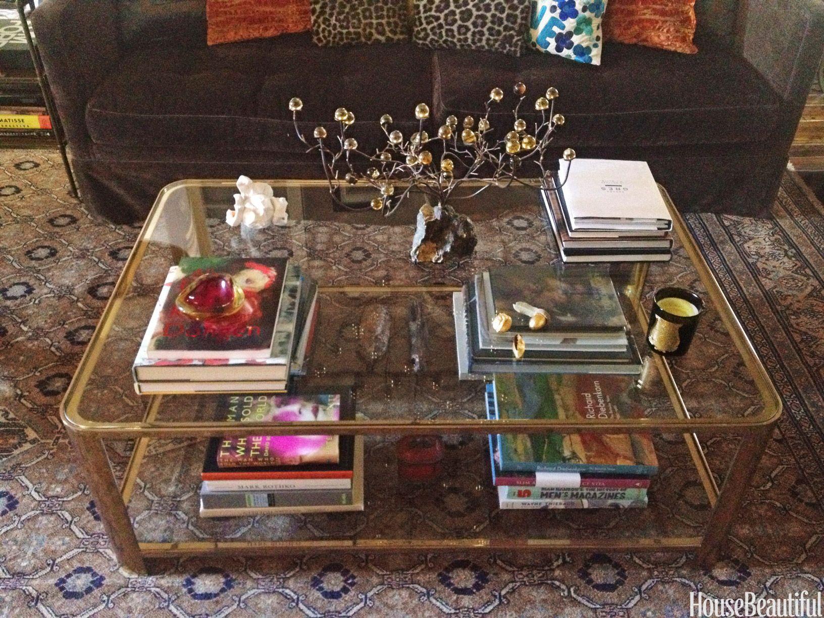 madeline stuart coffee table