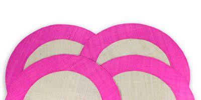 Pink, Magenta, Purple, Violet, Circle,
