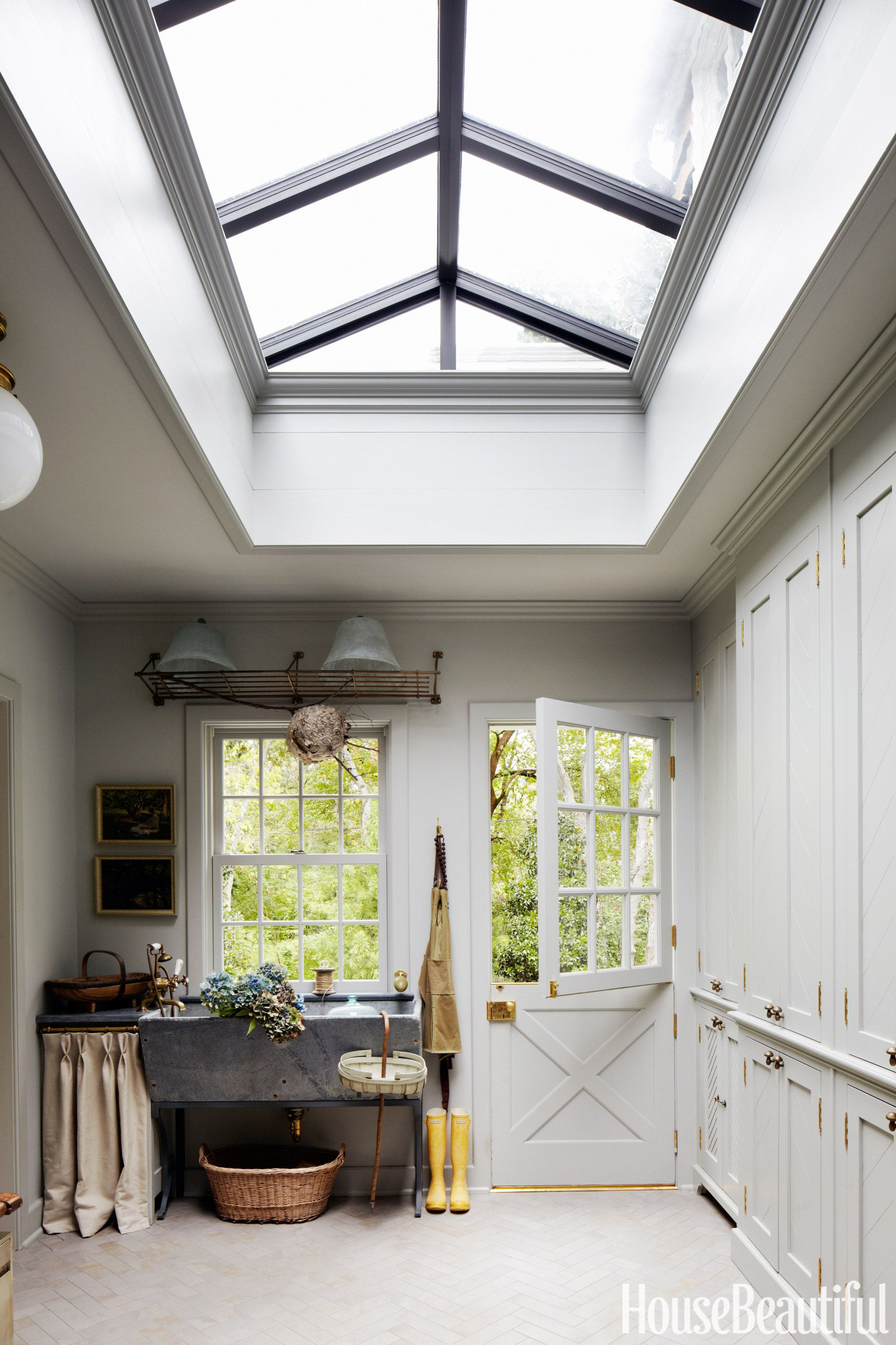 10 Rooms You Never Knew Needed