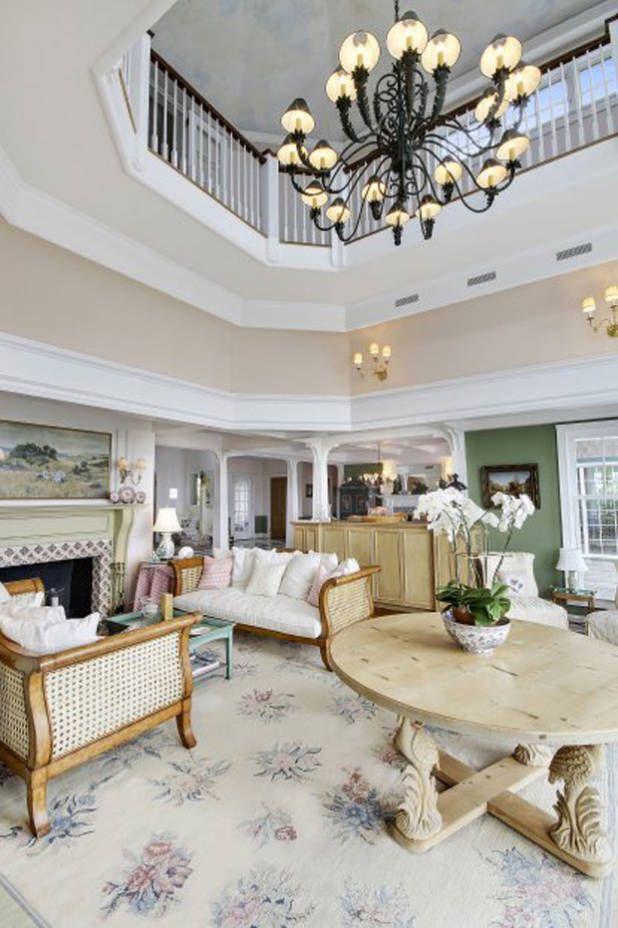 Go Inside Susan Lucci's Hamptons Home