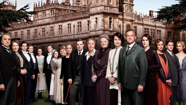 Downton Abbey Can Be Yours for the Night