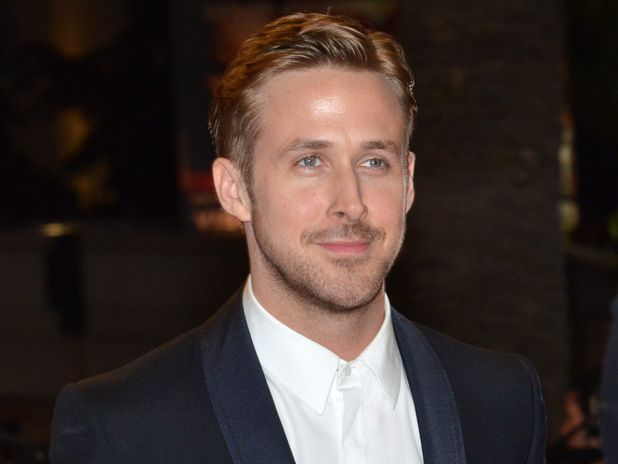 Ryan Gosling Wallpaper is Now a Thing