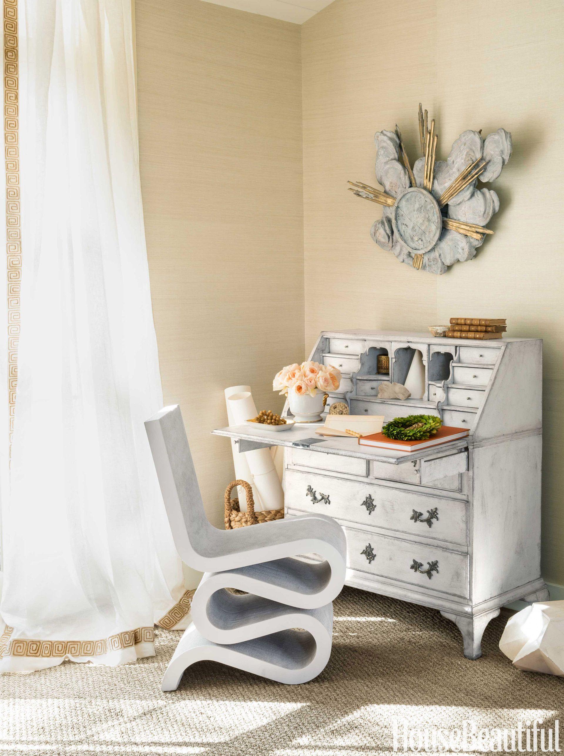Stylish Home Organization Ideas - High Design Ways to Organize Your Home
