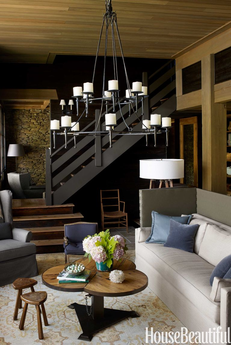 15 Best Living Room Color Ideas - Paint Colors for Living ...