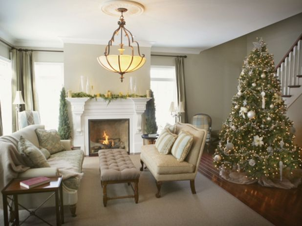 4 Ways to Get Your Home Organized for the Holidays