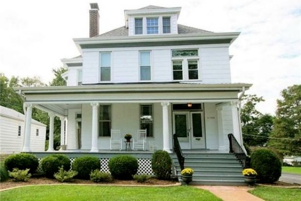 6 Historic Luxury Mansions You Can Buy for Under $300,000