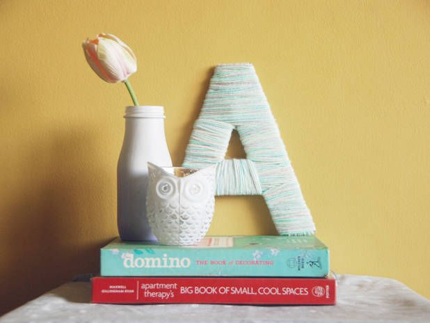 11 One-Hour DIYs For Your Bedroom