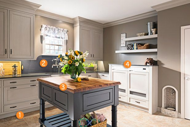 The Custom-Designed Space That's Every Dog Owner's Dream