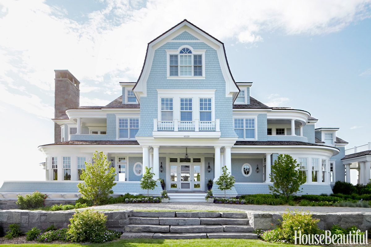 45 of the most stunning house exteriors ever