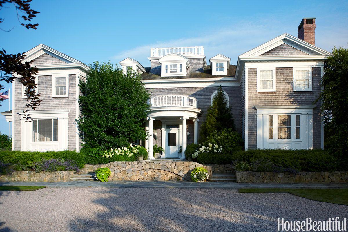 Captivating House Beautiful