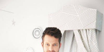 BEFORE & AFTER: Nate Berkus Transforms A 90-Square-Foot Nursery