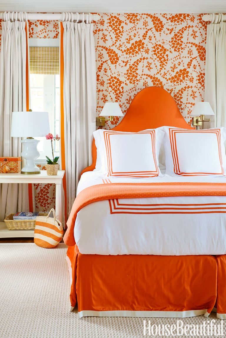 40 Best Bedroom Colors - Relaxing Paint Color Ideas for ...