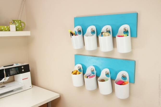 15 DIY Storage Ideas Easy Home Storage Solutions