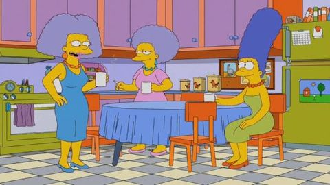 The Simpsons House Decorating Decorating Lessons From