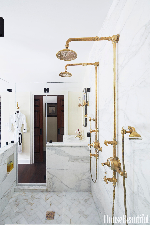 etoile shower system