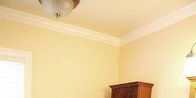 Room, Wood, Toilet seat, Interior design, Property, Wall, Toilet, Floor, Plumbing fixture, Interior design,